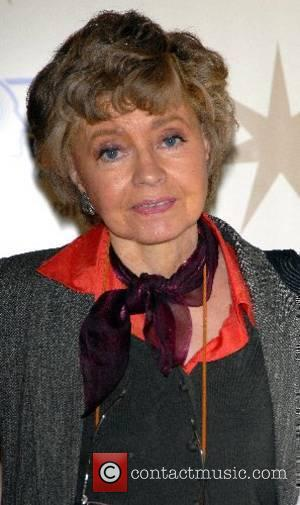 Prunella Scales The Life After Stroke Awards 2007 held at Claridges Hotel London, England - 23.05.07