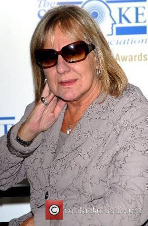 Sue Townsend, The Life After Stroke Awards