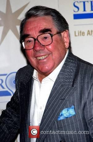 The Life After Stroke Awards, RONNIE CORBETT