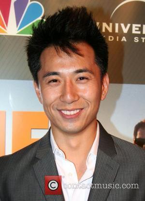 James Kyson Lee,  NBC'S