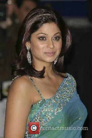 Shamita Shetty 'Life in a... Metro' premiere at Empire, Leicester Square - Arrivals London, England - 08.05.07