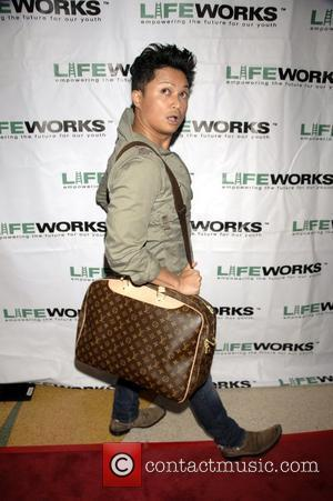 Alec Mapa Friends for Life 2: A Night of Comedy to benefit Lifework, held at Regent Showcase Theatre. - Arrivals...