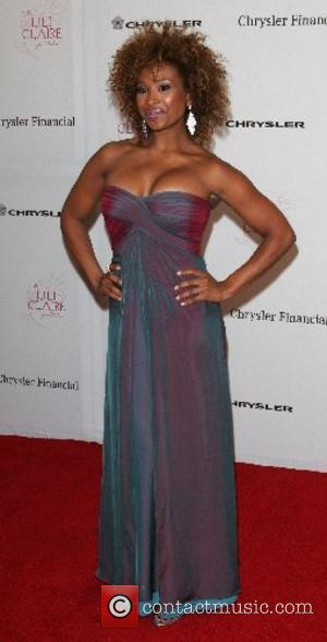 Tanika Ray attending the 'Lili Claire Foundation Benefit Dinner and Auction' - Arrivals Los Angeles, California - 13.10.07