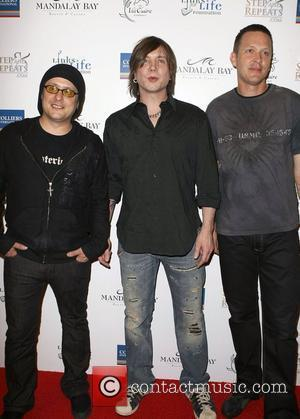 Goo Goo Dolls The Lili Claire Foundation's 6th Annual Benefit Dinner and Concert sponsored by Colliers International and Links for...