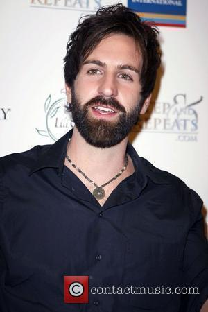 Josh Kelley The Lili Claire Foundation's 6th Annual Benefit Dinner and Concert sponsored by Colliers International and Links for Life...