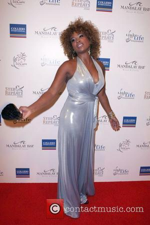 Tanika Ray The Lili Claire Foundation's 6th Annual Benefit Dinner and Concert sponsored by Colliers International and Links for Life...