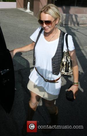 Lohan's New Man Revealed