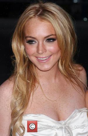 Lindsay Lohan, Geoffrey Rush, Faye Dunaway, Mean Girls, Mira Sorvino, Rush and Vanessa Redgrave
