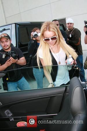 Lohan 'On Cocaine + Double The Legal Alcohol Limit' At Time Of Crash