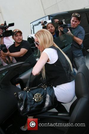 Lohan Encouraged To Run For Government