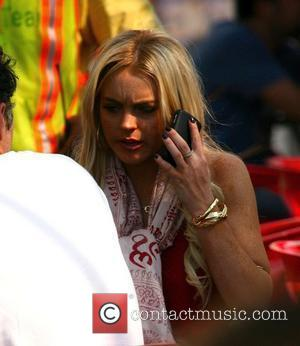 Lohan's Dad Records Family Phone Chats
