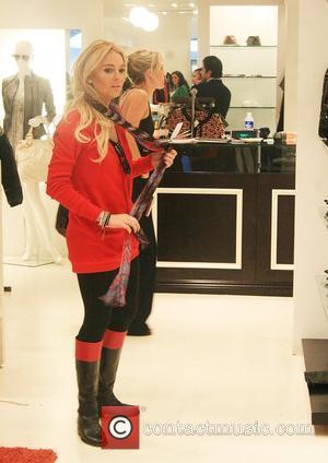 Dina Lohan Slams Jay Leno