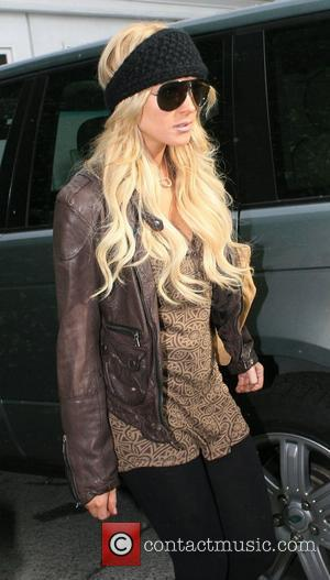 Sambora Joins Lohan In Rehab
