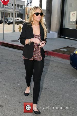 Dina Lohan: 'Lindsay's Problems Aren't My Fault'