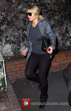 Lohan Relapses Again At Nyc Outing