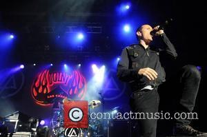 Woman Admits To Stalking Linkin Park Singer