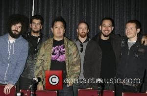Linkin Park announce line-up for Projekt Revolution 2007 New York City, USA - 08.05.07