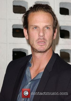 Peter Berg AFI FEST 2007 Opening Night Gala Presentation of 'Lions For Lambs' held at Arclight Cinerama Dome - Arrivals...