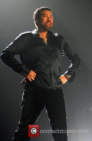 Lionel Richie, Manchester Evening News Arena