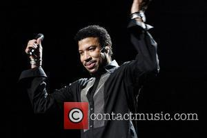 Sydney Entertainment Centre, Lionel Richie