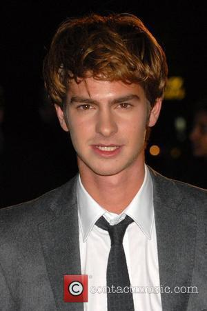 Andrew Garfield  The Times BFI London Film Festival: Lions for Lambs - UK Premiere held at the Odeon Leicester...