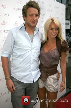 Ben Lunt and Lianne Dauban
