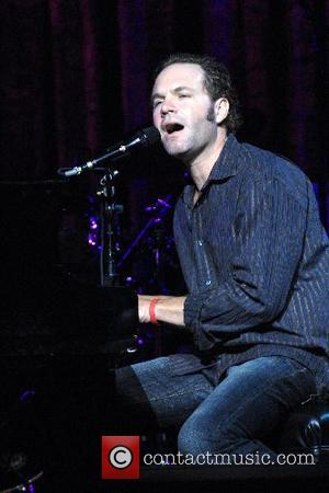 John Ondrasik New York's 106.7 FM annual 'One Night With Light' Concert  at the WaMu Theater at Madison Square...