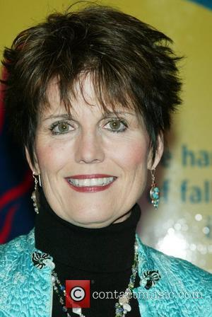 Lucie Arnaz  at the opening night performance of 'The Little Mermaid' at the Lunt-Fontanne Theatre  New York City,...