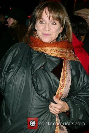 Valerie Harper Opening night performance of the play 'Come Back, Little Sheba' at the Biltmore Theatre New York City, USA...