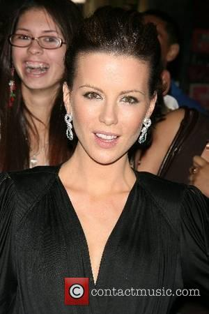 Beckinsale Hospitalised In Memphis