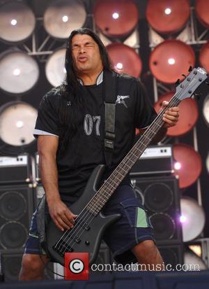 Live Earth, Metallica