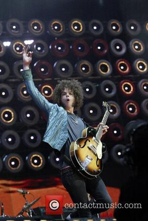 Wolfmother Star Caught Up In Rent Hassle
