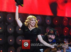 Madonna Looking Good At 48