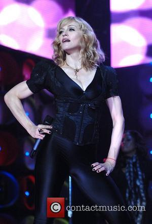 Madonna Lawyers Seek To Halt 'Intimate' Sale