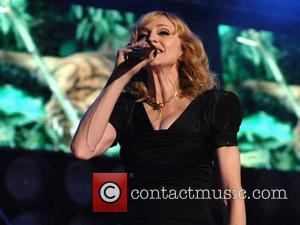 Madonna 'Setting A Bad Example' To Parents