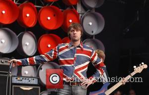 Kasabian Star Meighan Inspired By Ringo