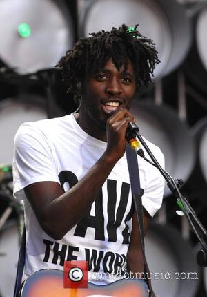 Bloc Party, Live Earth, Wembley Stadium