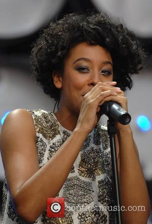 Corinne Bailey Rae, Live Earth