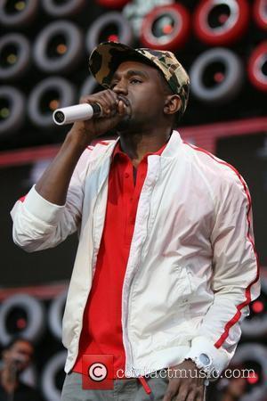 Kanye West Engaged?