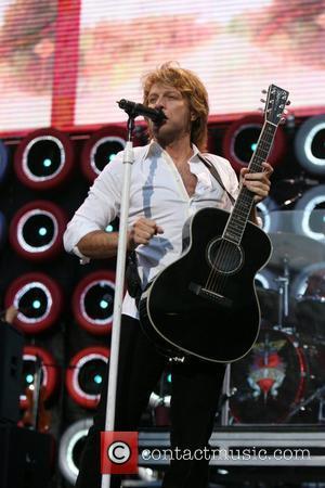 Bon Jovi's Private Gig