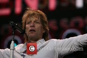 Bon Jovi Is 'Over' The Novelty Of Awards