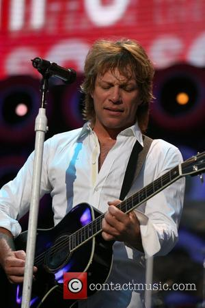 Bon Jovi Considers The End Of His Acting Career