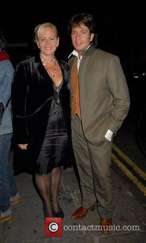 Laurence Llewelyn-Bowen,  Living - Winter schedule launch at the Bloomsbury Ballrooms - Departures London, England - 19.09.07