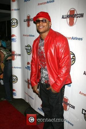 Rapper Ll Cool J Gives Teenager A Big Break
