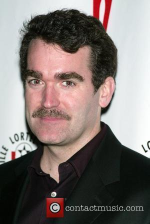 Brian d'Arcy James The 23rd Annual Lucille Lortel Off-Broadway Theatre Awards New York City, USA - 05.05.08