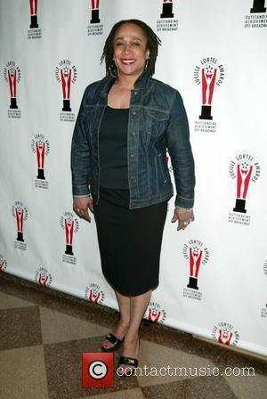 S. Epatha Merkerson The 23rd Annual Lucille Lortel Off-Broadway Theatre Awards New York City, USA - 05.05.08