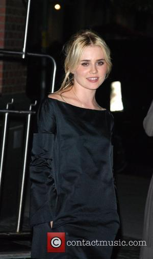 Alison Lohman Screening of 'Things We Lost In The Fire' held at the Tribeca Grand Hotel New York City, USA...