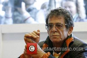 Lou Reed Steps In For Morrissey