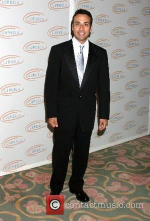 Howie Dorough 7th Annual 'Love, Light and Laughter' Lupus Gala to benefit the Lupus LA Foundation - arrivals at the...