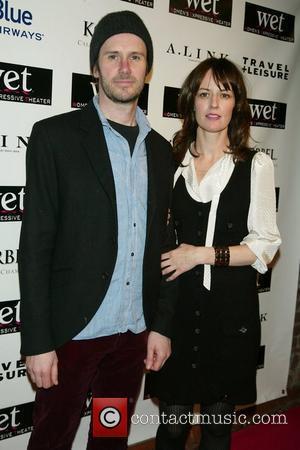Josh Hamilton and Rosemarie Dewitt